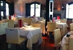 Restaurante Algóra