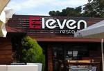 Restaurante Eleven Restobar