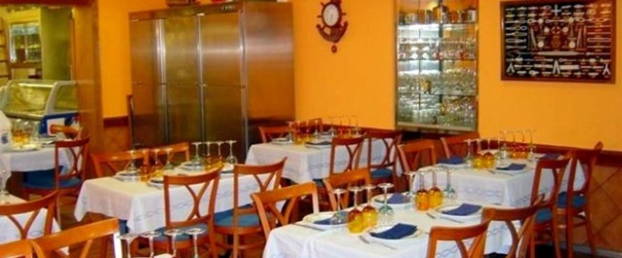Restaurante El Rey De La Gamba 1 Reserva Telefonica Barcelona Atrapalo Com