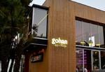 Restaurante Gohan - Temuco