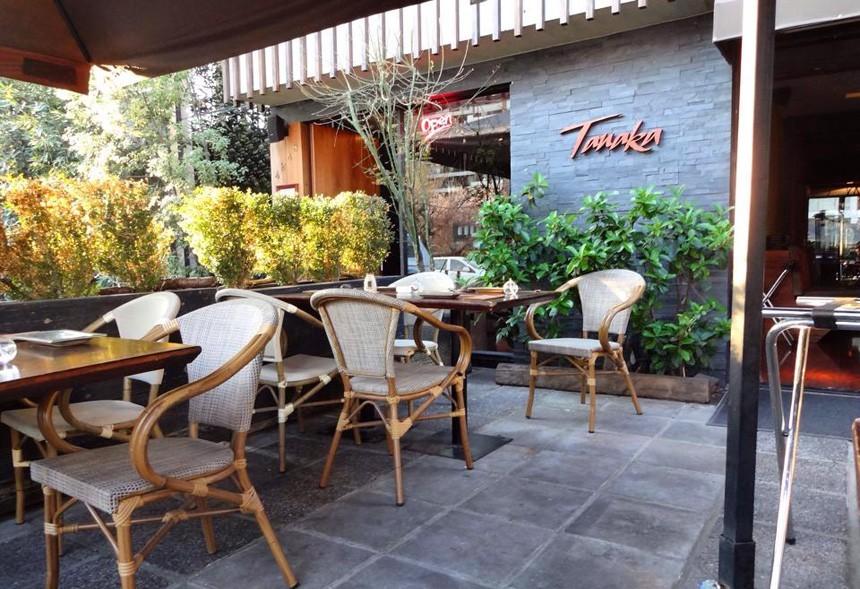 Restaurante tanaka, santiago   atrapalo.cl