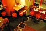 Restaurante Kynoto Sushi Bar
