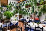 Restaurante Puerta Sevilla