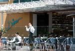Restaurante Diner