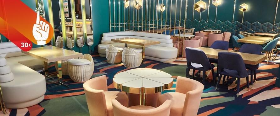 Restaurante Larios Café, Madrid - Atrapalo.com