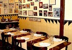 Restaurante Can Pineda