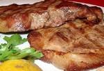 Restaurante Aires: Platos Argentinos