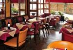 Restaurante Balthazar