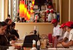 Restaurante Wok (Zona T)