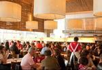 Restaurante Wok (Gran Estación)