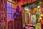 Restaurante Kathmandu  (Usaquén)