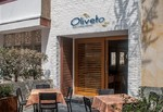 Restaurante Olivetto Pizza (Usaquén)