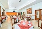 Restaurante Pomarrosa