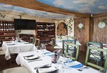 Restaurante Oyster Bar