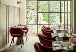 Restaurante Biblioteca