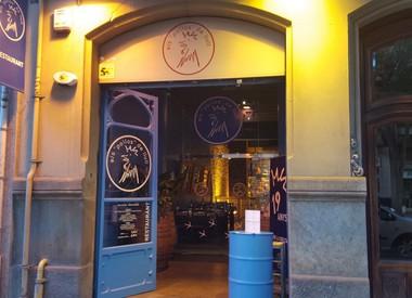 Restaurante al punt barcelona 60 dto - Restaurante al punt ...
