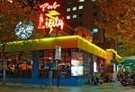 Restaurante Pub Licity (El Bosque)