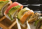 Restaurante Sushi House (Mall Plaza Quilin)