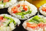 Restaurante Sushi House (Mall Plaza Oeste)