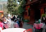 Restaurante Hansel y Gretel
