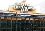 Restaurante Teclados - Vitacura 7235