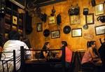 Restaurante El Diablito