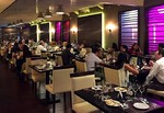 Restaurante Buganvilia - Hotel Four Points by Sheraton