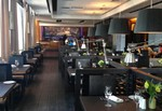 Restaurante Zafrán - Hotel Radisson Santiago