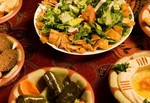 Restaurante Naifi