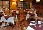 Restaurante La Casa Vieja - Vitacura
