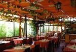 Restaurante Alto del Canelo