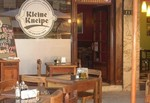Restaurante Kleine Kneipe - Román Diaz