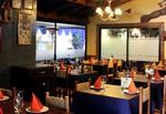 Restaurante El Ancla - La Cisterna