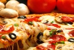Restaurante Pizza S�