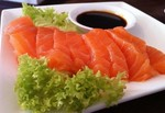 Restaurante Kudasaru Sushi