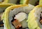 Restaurante Kudasaru Sushi (Providencia)