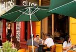 Restaurante Elfos Bar