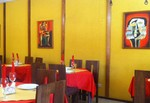 Restaurante La Morenita Ecuatoriana