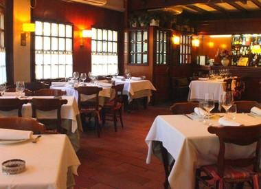 Restaurante gorr a barcelona - Restaurante al punt barcelona ...