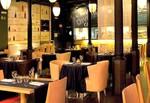 Restaurante Divinus (ronda Universitat)