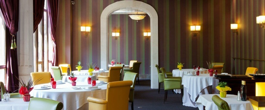 Opiniones de hotel casa fuster restaurante galax - Hotel casa fuster terraza ...