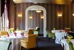 Restaurante Hotel Casa Fuster - Restaurante Galaxó