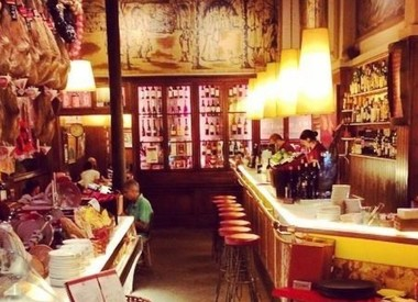 Restaurante o 39 nabo de lugo barcelona 15 dto - Restaurante al punt barcelona ...