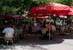 Restaurante Le Fournil - Vitacura