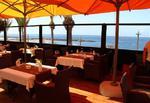 Restaurante La Terrazza del Mare