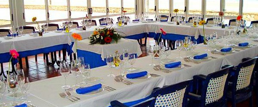 Restaurante mare nostrum ii cullera for Cocinas schmidt opiniones
