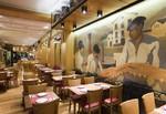 Restaurante Txapela - Passeig de Gràcia, 58