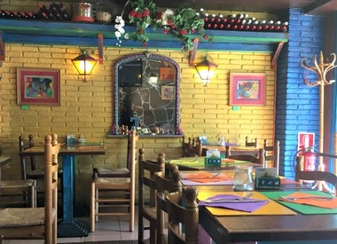 Restaurante la taquer a barcelona - Restaurante al punt barcelona ...