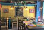 Restaurante Las Mañanitas - Tex Mex