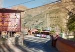 Restaurante La Tribu - Cascada de Las Ánimas